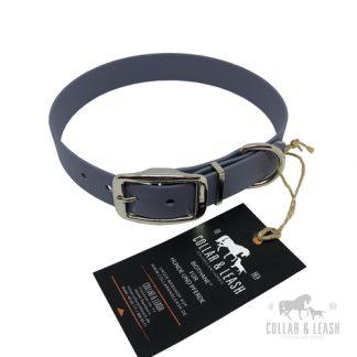 Halsband - grau - GY523