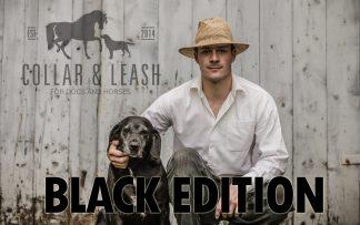 BIOTHANE® Hundeartikel - BLACK EDITION